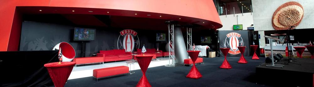 MCG Cuthbert Lounge