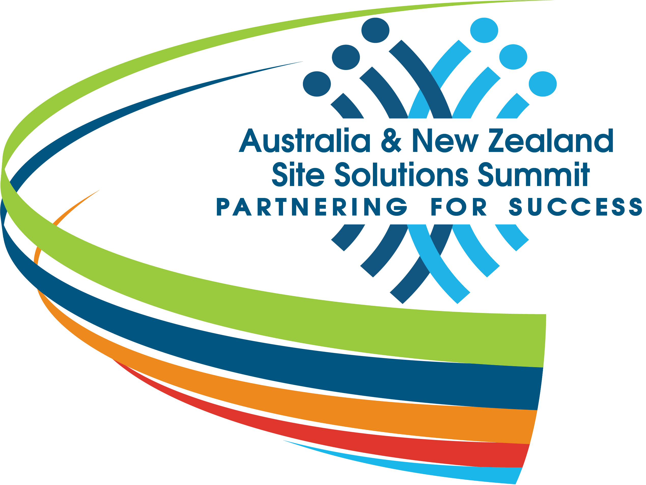 Logo Asia-Pac Site Solutions Summit